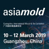 Asiamold - Guangzhou International Mould & Die Exhibition – 2019